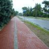 Modernizacja chodników i wjazdów przy ul. Nowogrodzkiej
