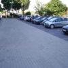 Przebudowa parkingów przy ul. Dmowskiego