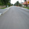 Przebudowa ulicy Piaski w Łomży