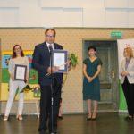 Firma EDPOL Food & Innovation laureatem konkursu LODOŁAMACZE 2017