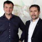 W Łomży powstają innowacyjne projekty