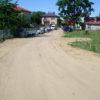 Rozbudowa  ulicy Śmiarowskiego
