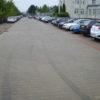 Przebudowa parkingów i drogi wewnętrznej w ZSMiO nr 5