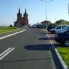 Rozbudowa i budowa ulicy Ks. Bp. S. Łukomskiego