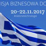 Misja biznesowa do Grecji