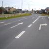 Przebudowa ulicy Sikorskiego w Łomży (odcinek II)