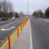 Przebudowa ulicy Sikorskiego w Łomży (odcinek I)