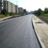 Budowa sięgacza ul. Ks. Anny