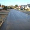 Rozbudowa  ulicy Modrzewiowej