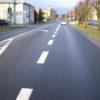 Rozbudowa ulic: Szosy Zambrowskiej i Polowej