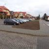 Rozbudowa parkingu i chodników przy ul. Fabrycznej