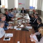 Spotkanie Społecznego Forum Gospodarczego