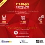 Polska edycja targów China Homelife Show