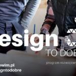 Design to dobre dla MSP – spotkanie dla producentów mebli