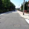 Przebudowa ulicy Glogera