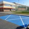 Budowa sali sportowej przy Szkole Podstawowej Nr 7
