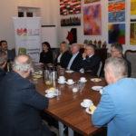Przedsiębiorcy podsumowali działalność Społecznego Forum Gospodarczego