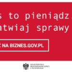 Serwis – Biznes.gov.pl