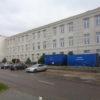 Renowacja i przebudowa budynku Szkoły I LO