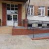 Modernizacja budynku przy ul. M.C. Skłodowskiej 5- Adaptacja budynku ZSS z dostosowaniem dla osób niepełnosprawnych- etap II