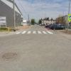 Przebudowa drogi gminnej nr 101175B (sięgacz 1 ul. Nowogrodzkiej) i drogi gminnej ul. Łukasińskiego w Łomży
