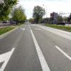 Remont drogi krajowej nr 61 – ulicy Wojska Polskiego