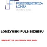 Łomżyński Puls Biznesu