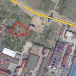 Nieruchomość na sprzedaż w rejonie ul. Żabiej