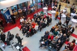 Biznes na obcasach w Łomży, śniadania biznesowe w Łomży