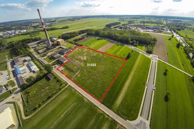 tereny inwestycyjne w Łomży, ulgi dla inwestorów